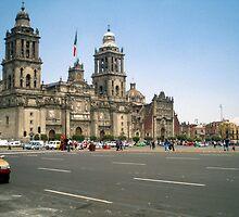 Catedral Metropolitana by DanielRA