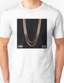 2 Chainz Based on a T.R.U story T-Shirt