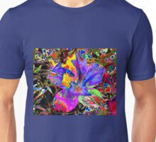 Motley Bloom Unisex T-Shirt
