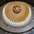 U.S. Capitol Rotunda by thatche2