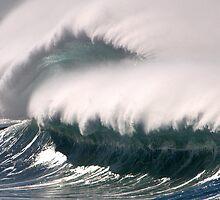 Big Surf Barrels x2 by ruke
