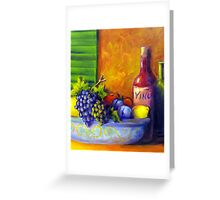 Just picked Greeting Card