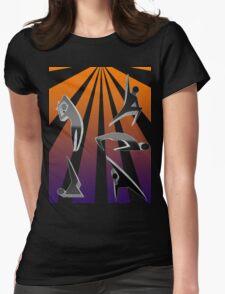 The Art form of Yoga # 1 T-Shirt