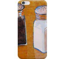"""S&P2"" iPhone Case/Skin"