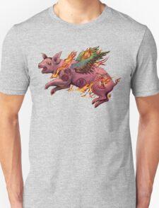 Porky Panic T-Shirt