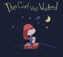 The Girl Who Waited by cakeyhamburger
