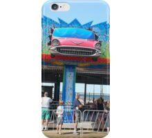 Bumper Cars Italian Jersey Shore + Celebs iPhone Case/Skin