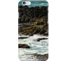 Pebbles of a Continent iPhone Case/Skin