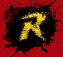 Robin by TroyBolton17