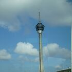 AJ Hackett Macau Tower by machka