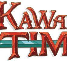Kawaii Time by TroyBolton17