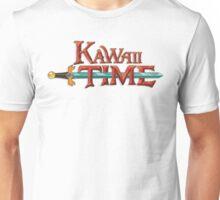 Kawaii Time Unisex T-Shirt