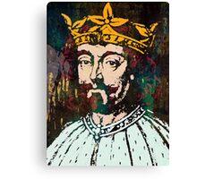Henry VIII (of England) Canvas Print