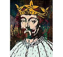 Henry VIII (of England) Photographic Print