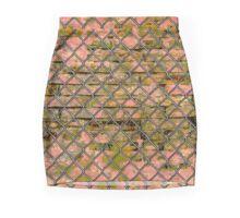 Urban Wall Mini Skirt