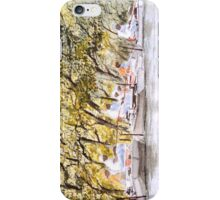 The Fishing Party iPhone Case/Skin