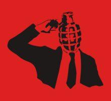 Grenade Head