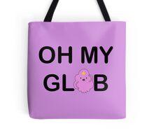 OH MY GLOB Tote Bag