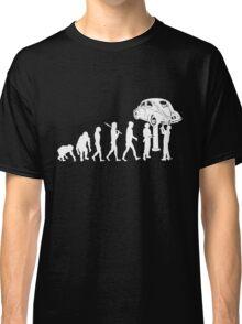 VW Evolution -- Beetle Classic T-Shirt