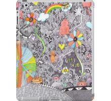 Cat Land  iPad Case/Skin