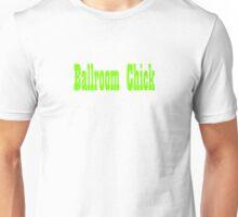 Ballroom Unisex T-Shirt