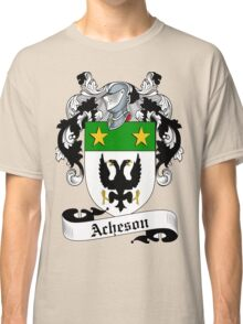 Acheson  Classic T-Shirt
