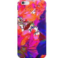 Pretty Printemps  iPhone Case/Skin