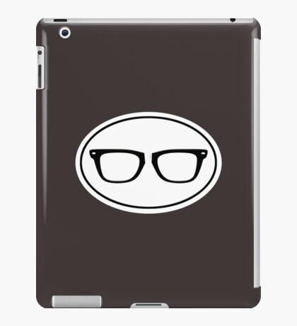 Geek iPad Case/Skin