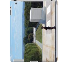 Tomb of the Unknown Soldier iPad Case/Skin