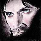 Richard Armitage - Guy of Gisborne by jos2507