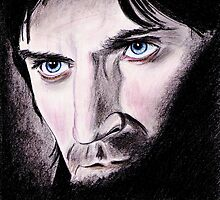 Richard Armitage - Guy of Gisborne by jos2507