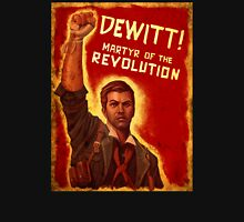 BioShock Infinite – DeWitt, Martyr of the Revolution Unisex T-Shirt