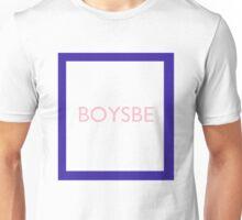 Seventeen Bloysbe Blue Unisex T-Shirt