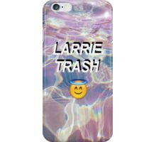 Larrie Trash Phone Case iPhone Case/Skin