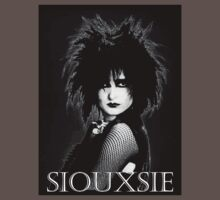 Siouxsie Sioux Kids Clothes