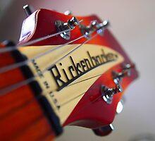 A guitar of class & quality by Matthew Larsen
