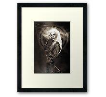 Dharma Framed Print