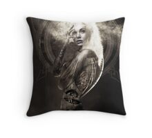 Dharma Throw Pillow