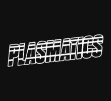 Plasmatics Logo by Epicloud