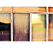 Trapped Landscapes #2 Photographic Print
