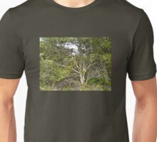 The Tree Across The Road Unisex T-Shirt