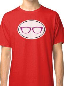 Glitter Geek Classic T-Shirt