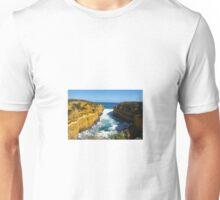 Loch Ard Gorge Unisex T-Shirt