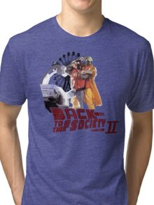 Back to the Fscoiety Tri-blend T-Shirt