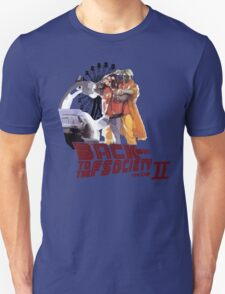 Back to the Fscoiety T-Shirt