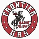 Frontier Gas by KlassicKarTeez