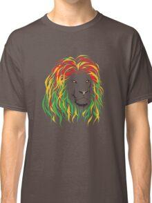 Jah Lion Classic T-Shirt