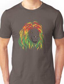 Jah Lion Unisex T-Shirt
