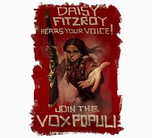 BioShock Infinite – Join the Vox Populi Unisex T-Shirt