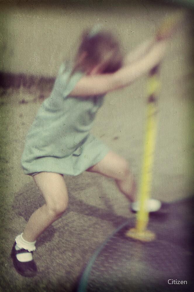 Elbow Grease by Nikki Smith